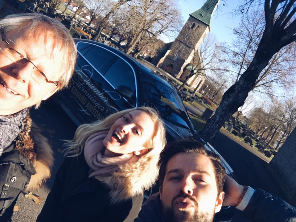 promorunde 2016 Sarpsborg
