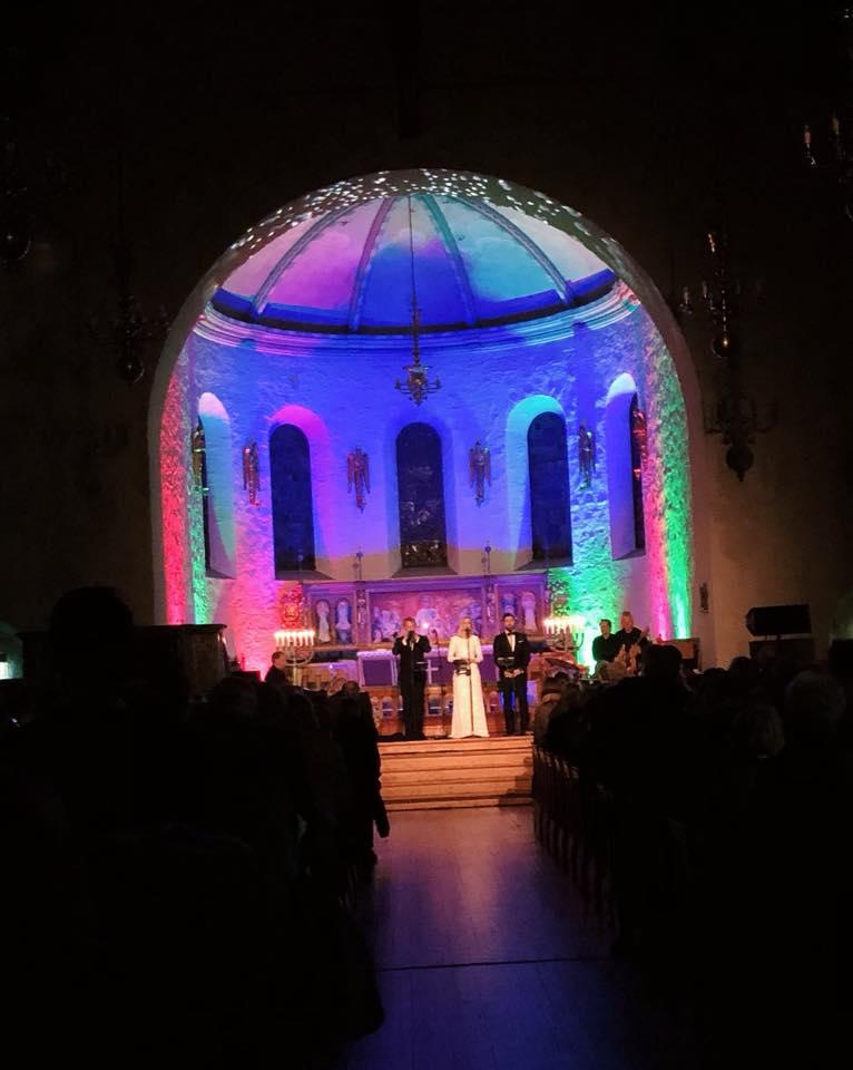 Ullern Kirke