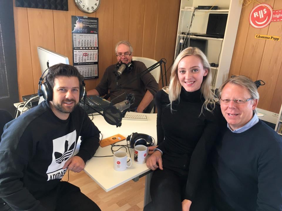 promorunde 2016 Ordentlig Radio